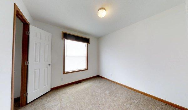 Inspiration MW / The Monroe - Bedroom