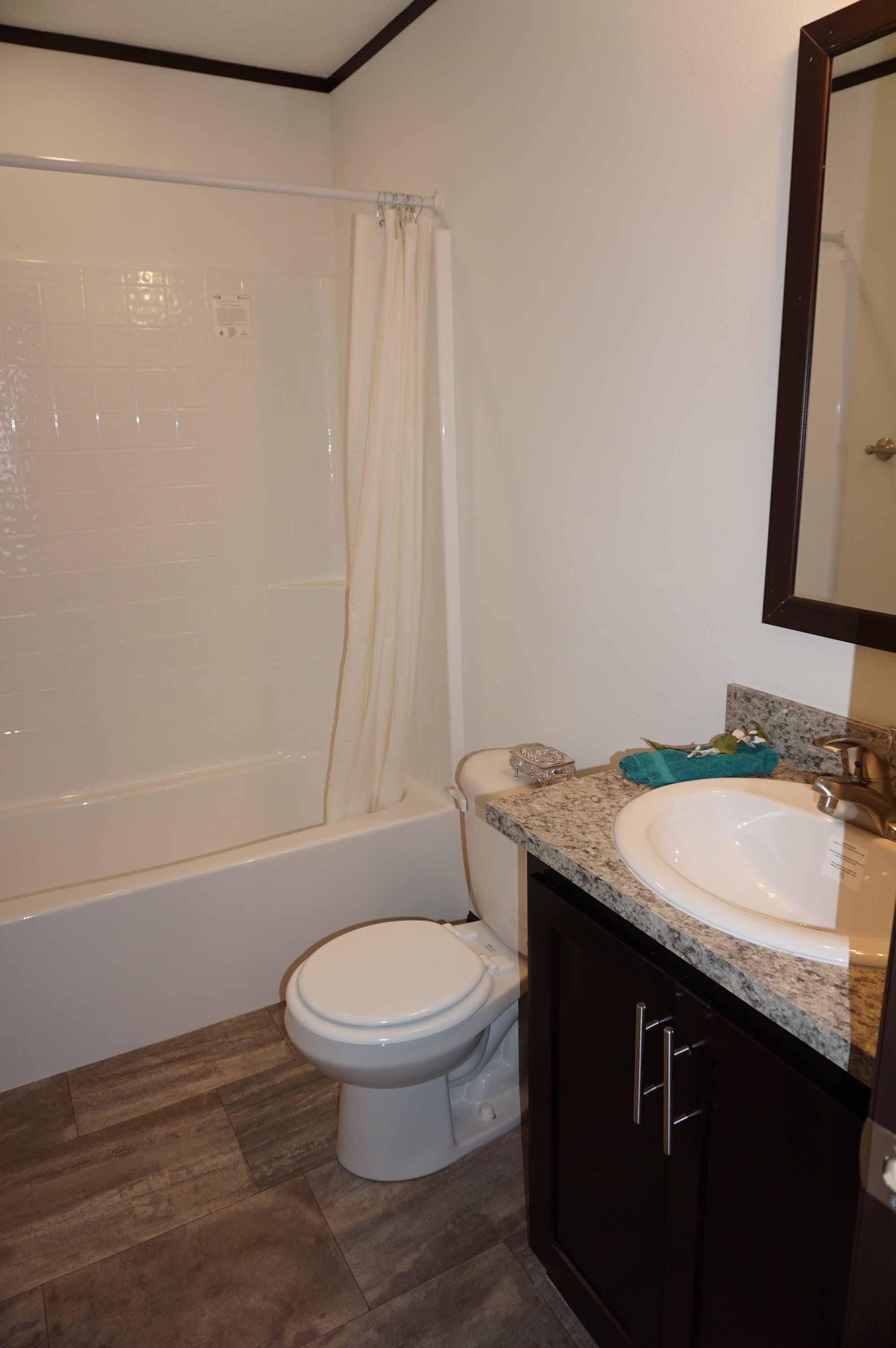 Inspiration MW / The Norfolk - Bathroom