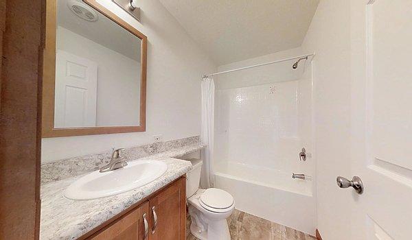 Inspiration MOD / The Monroe Modular - Bathroom