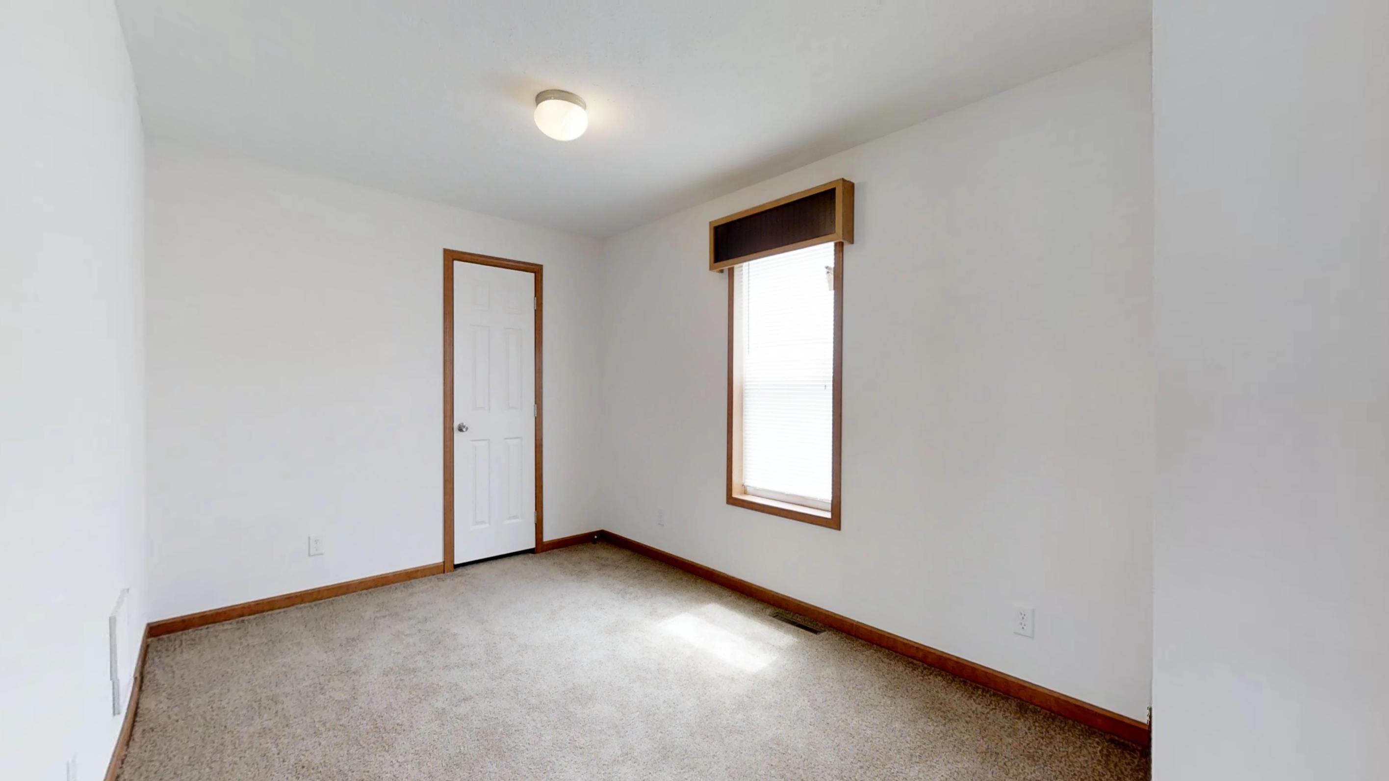 Inspiration MOD / The Monroe Modular - Bedroom