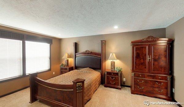 Showcase MW / The Durango - Bedroom