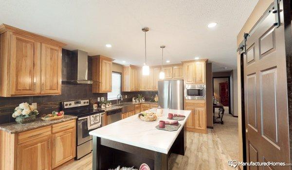 Showcase MW / The Durango - Kitchen