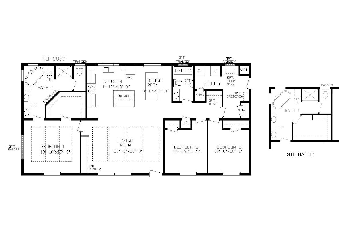 Modular Homes Modular Homes For Sale In South Dakota