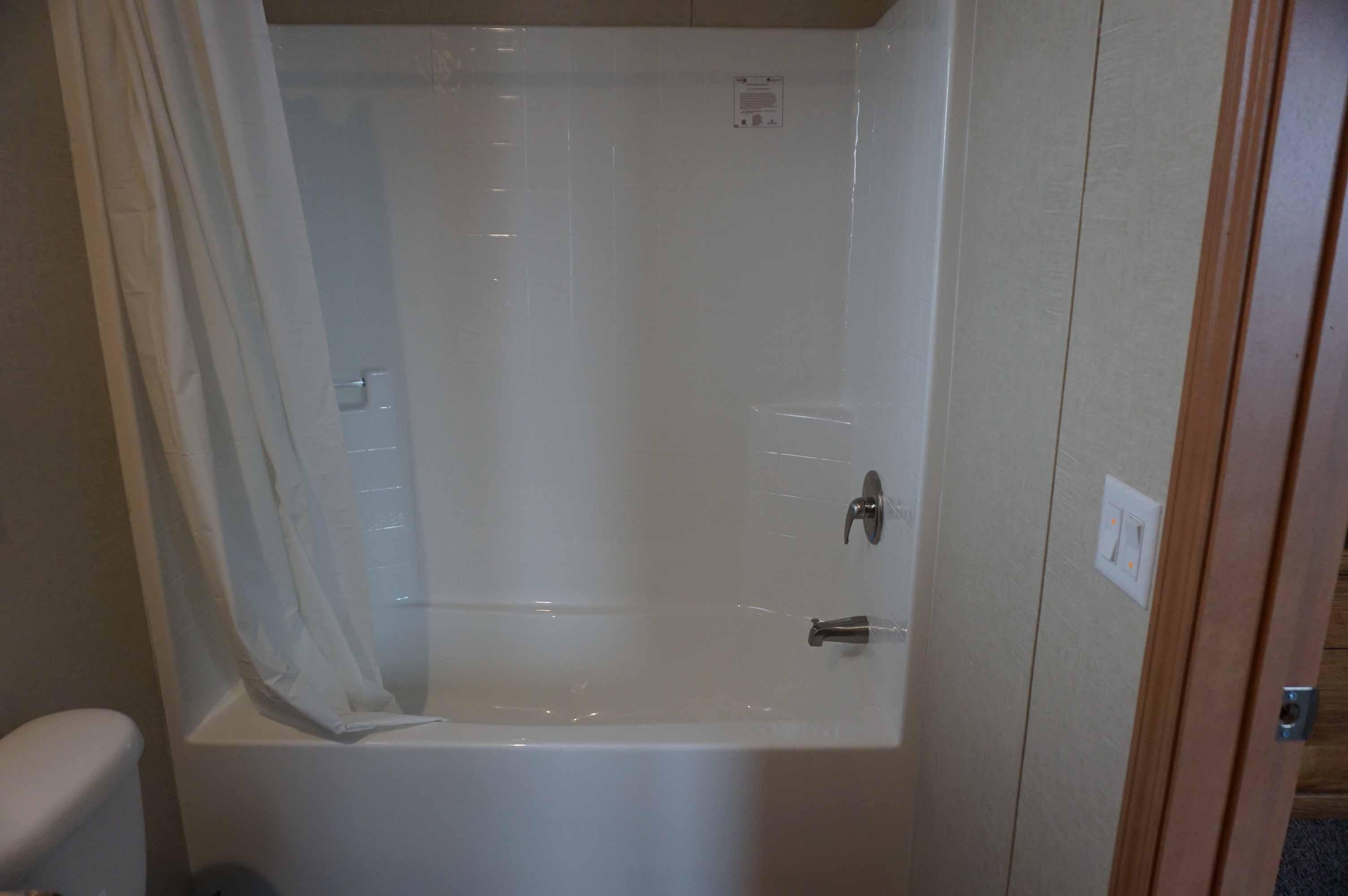 Inspiration SW / The Inspiration 184506 - Bathroom
