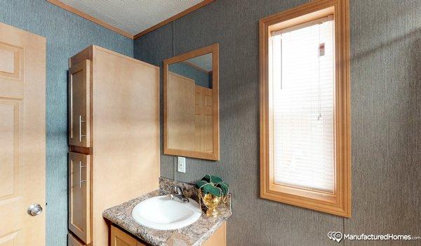 Inspiration SW / The Inspiration 184509 - Bathroom