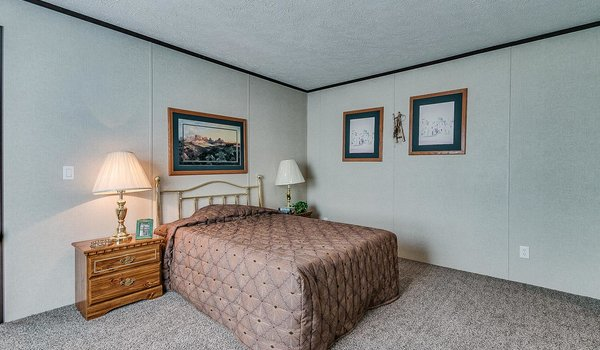 Inspiration SW / The Inspiration 184510 - Bedroom