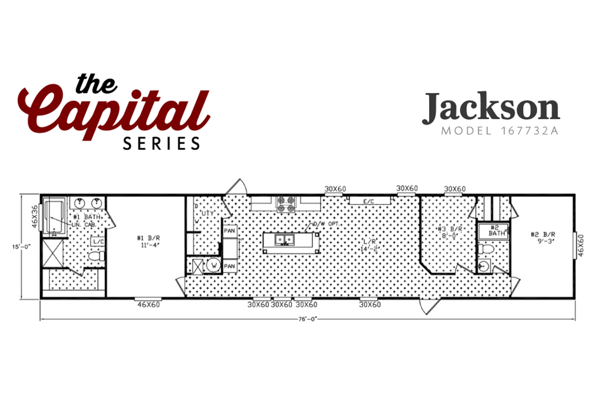 Capital Series The Jackson