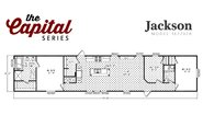 Capital Series The Jackson Layout