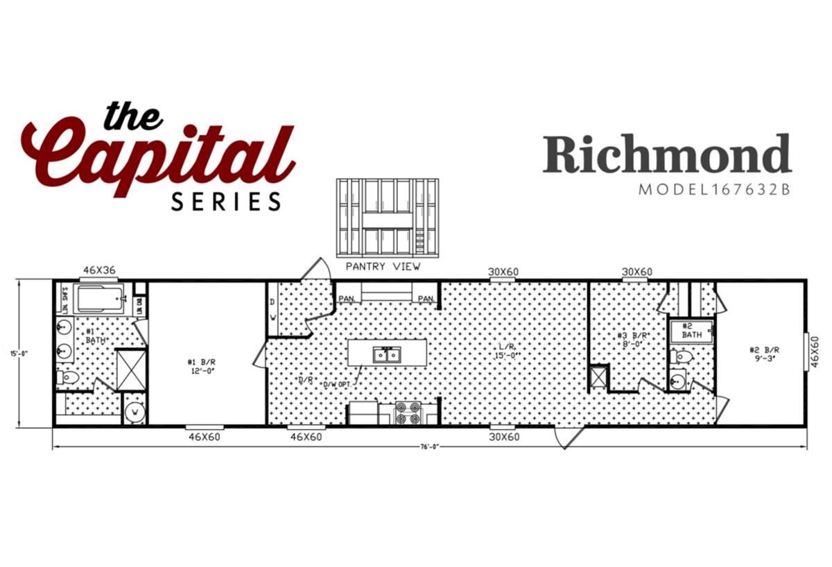 Capital Series The Richmond