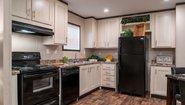 Capital Series 166032A Kitchen
