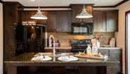 The Patriot Home The Washington Kitchen