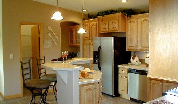 Schult Integrity / 43 Modular - Kitchen