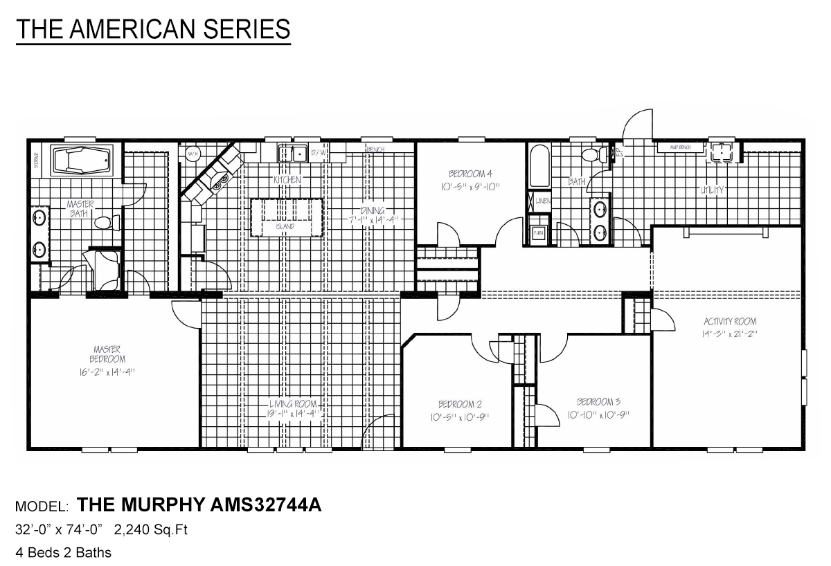 The American Series - The Murphy