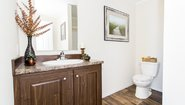 Ranger The Santa Fe 684A Bathroom