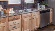 Heritage The Laramie 6830-8052 Kitchen