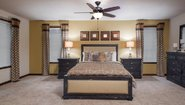 Heritage The Laramie 6830-8052 Bedroom