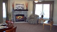 Heritage The Van Buren 4828-9030 Interior
