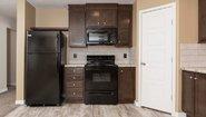 Heritage The Van Buren 4828-9030 Kitchen