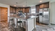 Heritage The Monroe 6428-9050 Kitchen