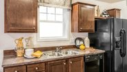 Freedom Series 5228-F117 Kitchen
