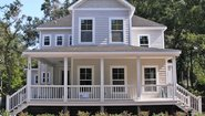 Two Story Collection Sawgrass Exterior