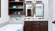 New Vision The Willison Bathroom