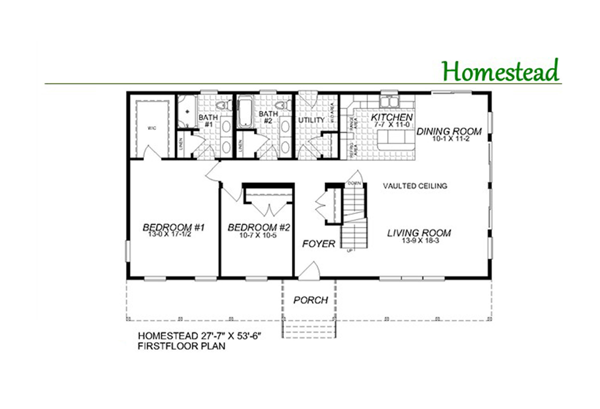 homestead-1-floor-plans-01 Clayton Homestead Mobile Home Floor Plan on richfield clayton homes floor plans, clayton triple wide manufactured homes, 16x60 mobile homes plans, clayton homes floor plans 3 bedrooms, modular home floor plans, columbia builders floor plans, 32x76 mobile home floor plans, find mobile home floor plans, clayton modular homes, clayton park model homes, solitaire mobile home floor plans, 16x70 mobile home floor plans, clayton floor home house plans, 1999 mobile home floor plans, adobe mobile home floor plans, clayton pinehurst mobile home, oakwood mobile home floor plans, sunshine mobile home floor plans, champion mobile home floor plans,