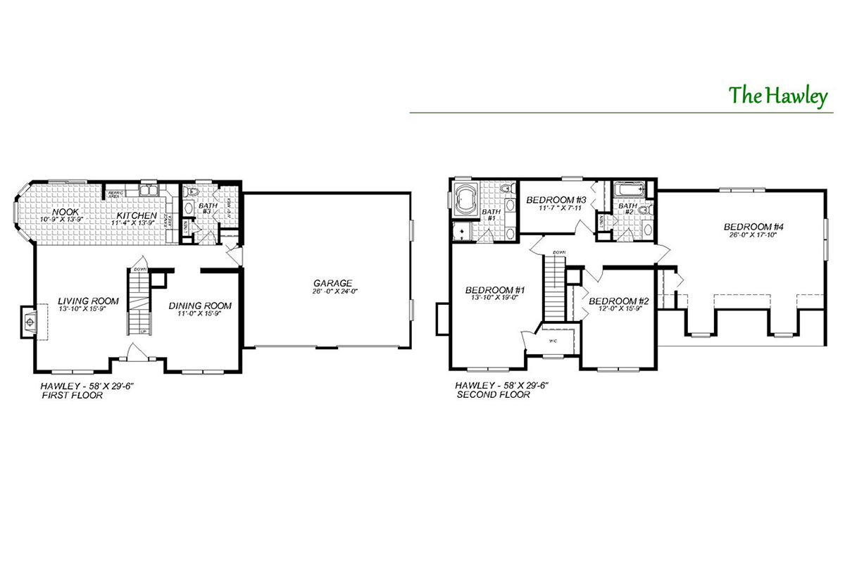 2 Story Homes - Modular Homes & Manufactured Homes for Sale on bungalow kitchen plans, log home kitchen plans, portable kitchen plans, compact kitchen plans, victorian kitchen plans, manufactured home kitchen plans, raised ranch kitchen plans, split entry kitchen plans, rectangular kitchen plans, l-shaped kitchen plans,