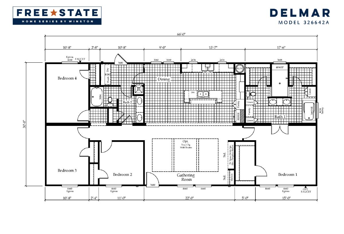 Free State - The Delmar