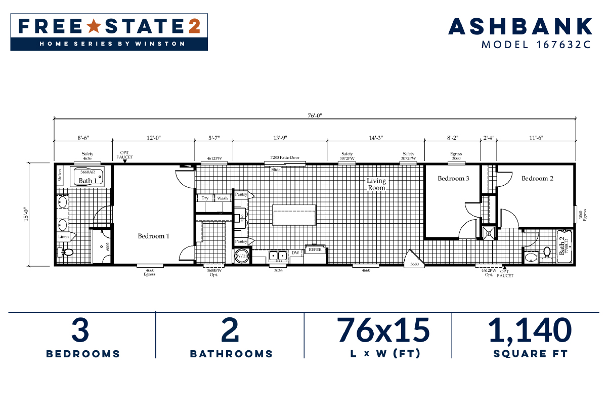 Free State 2 - The Ashbank