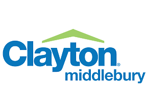 Clayton Built Logo