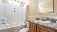 G Series 2837 Bathroom