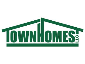 TownHomes Logo