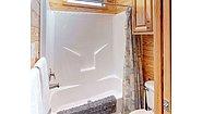 Park Model RV APL 544 Bathroom