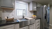 Park Model RV APS 527B MS Kitchen