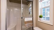 Park Model RV APH 527 Bathroom