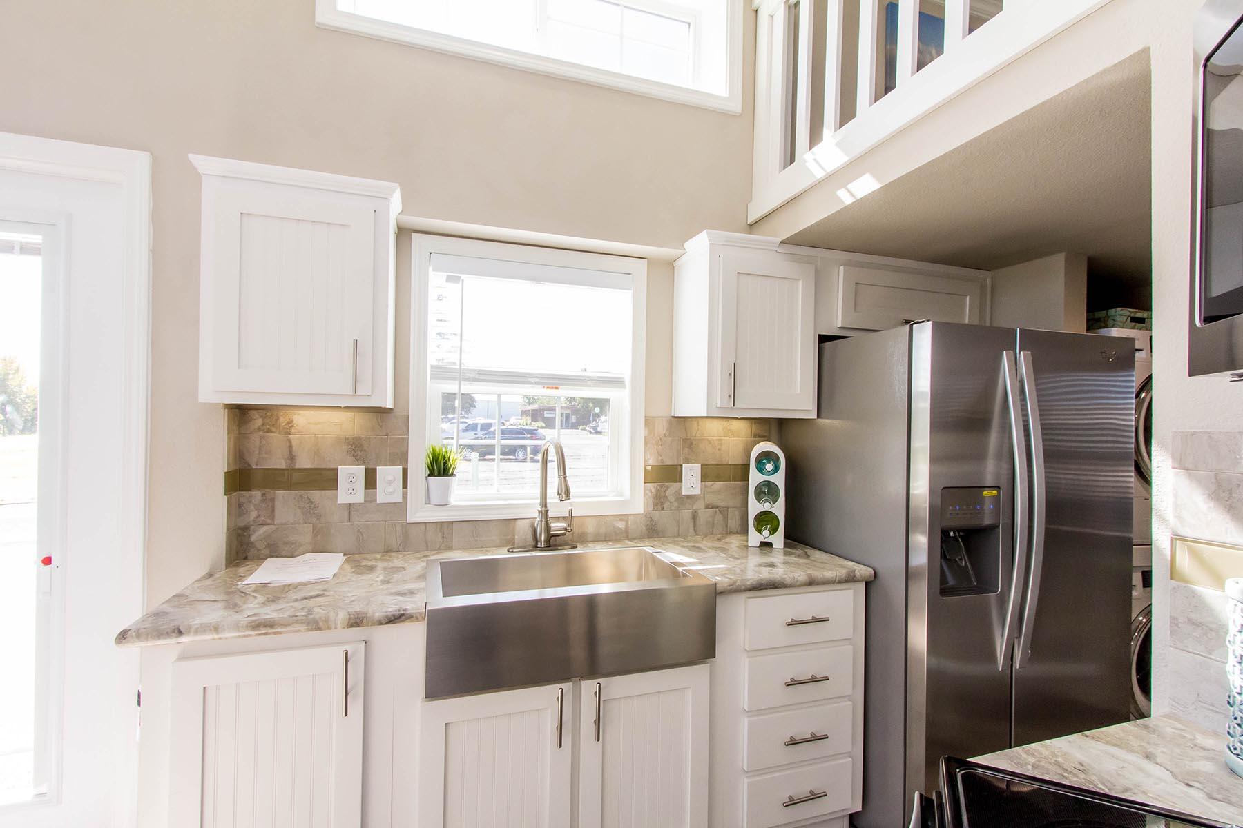 Park Model RV / APH 527 by Athens Park Homes