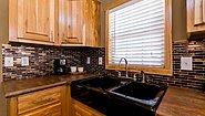 Park Model RV APH 716 Kitchen