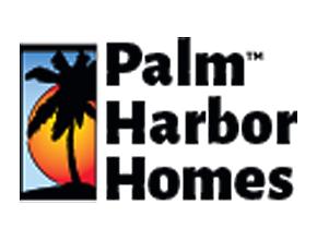 Palm Harbor Homes Logo