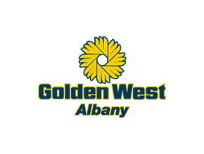 Golden West Homes Logo