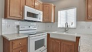 Park Model RV Sonoran SN-32 Kitchen