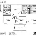 skyline homes sunset ridge K500G