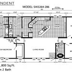 sunshine homes independent SHI3264-286