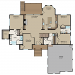 Wisconsin Modular Homes - View Floor Plans, See 3D Tours ...