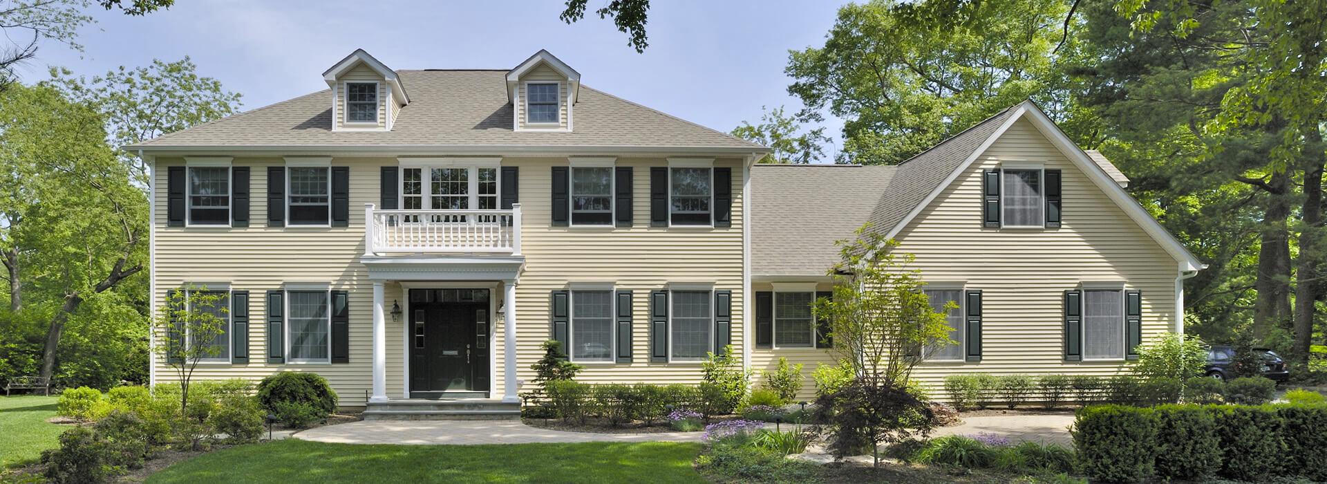 Shop New Modular Colonial Homes