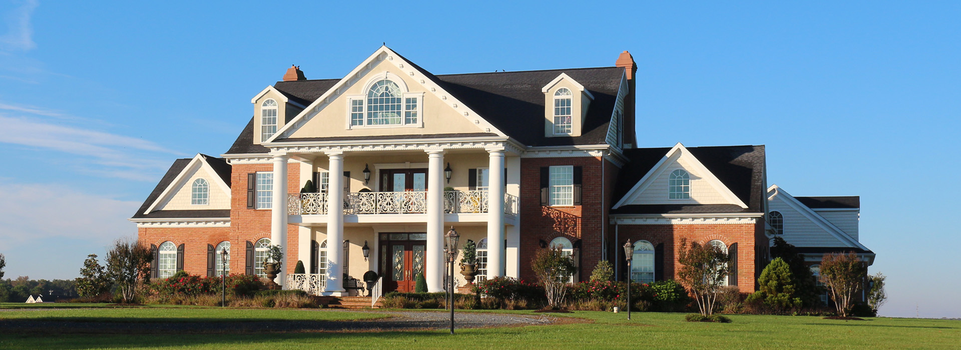 Shop new modular home mansions - How are modular homes built ...