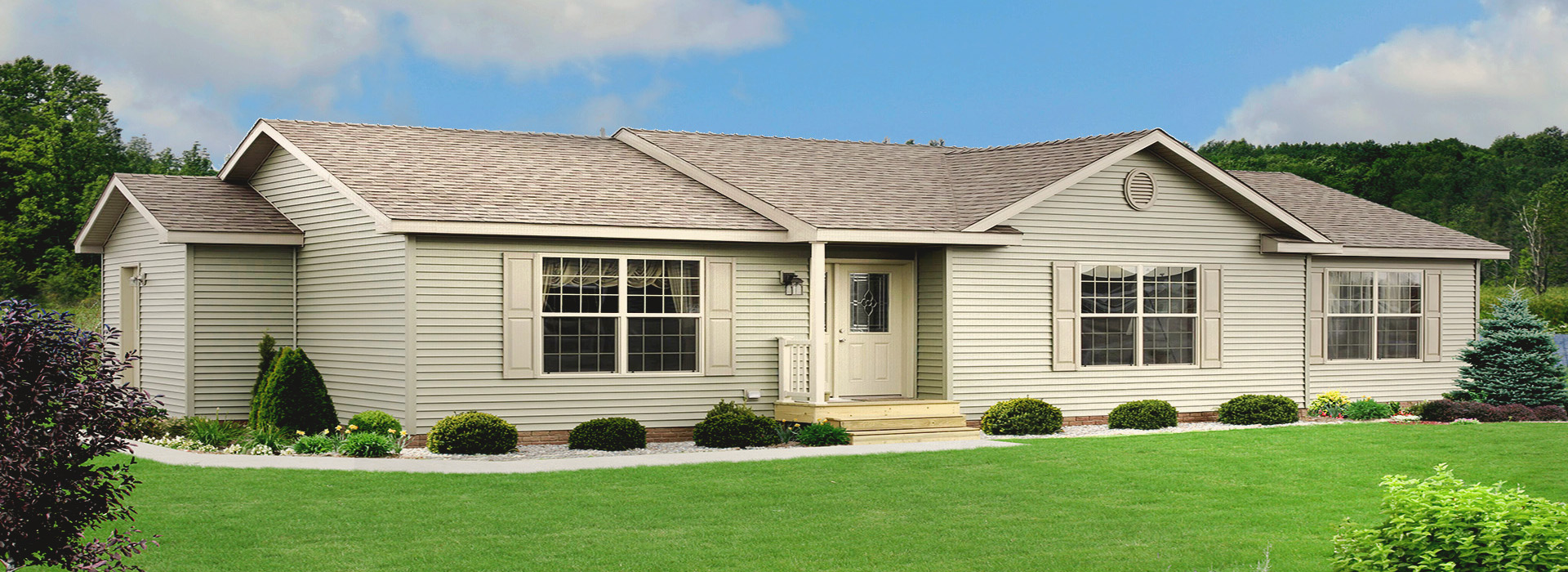 Shop new modular ranch homes for New ranch homes