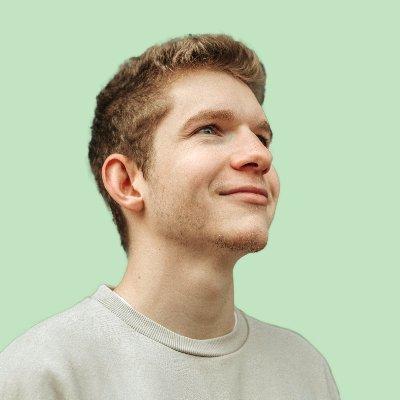 Timo Lins portrait
