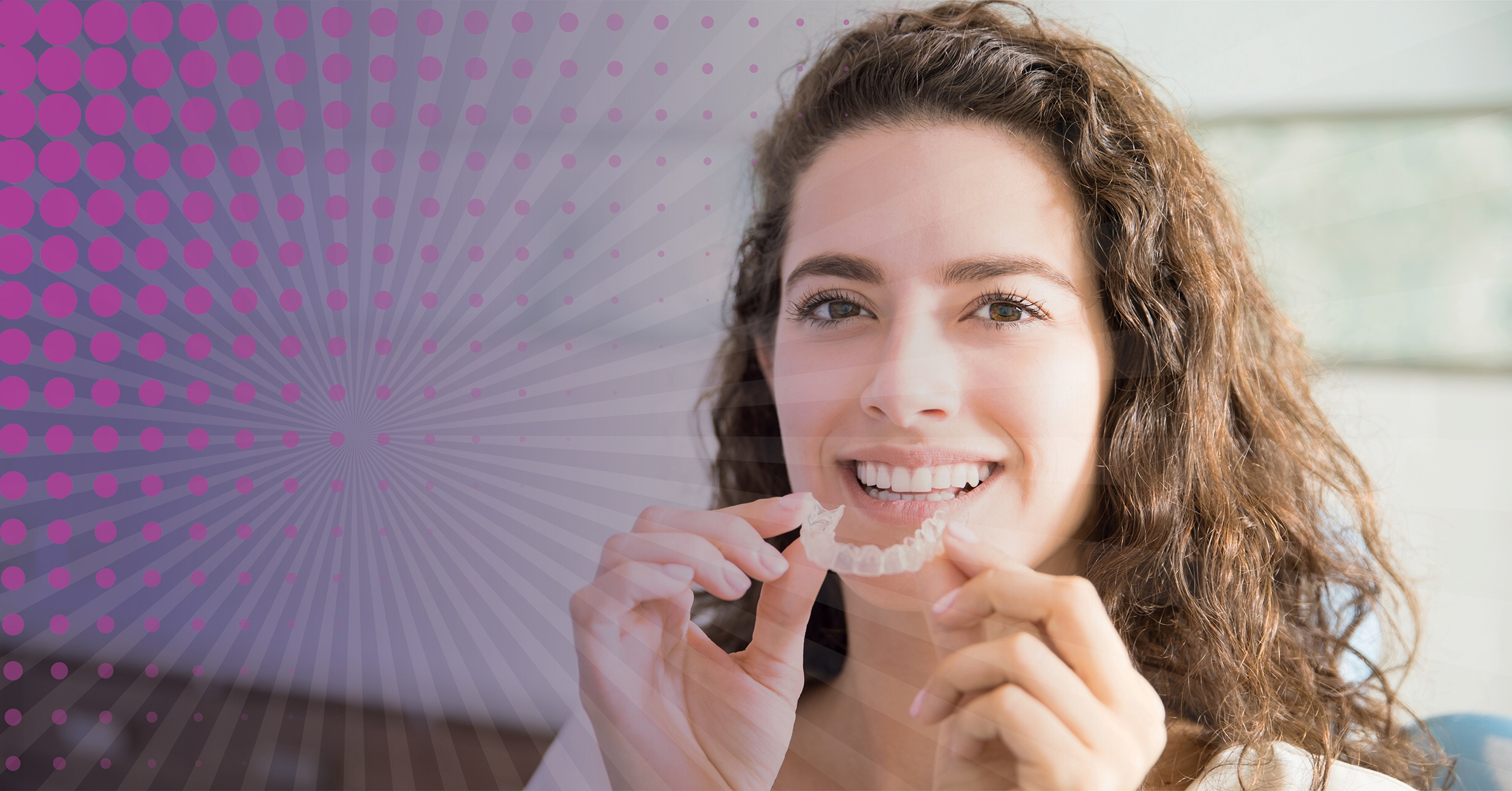 Student Special: Long-distance Clear Aligners Treatment