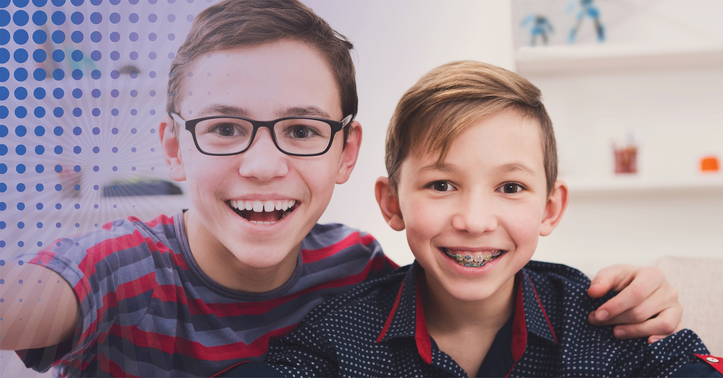 Orthodontics for Children: How Old and Why